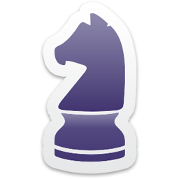 Drawing Chess Icon image #11282