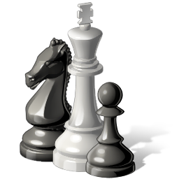 Chess Titans Icon Png image #11290