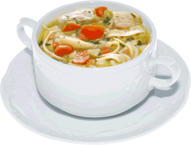 Chicken Soup Png Image image #43896