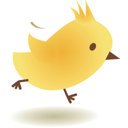 Icon Vector Chicks image #20962