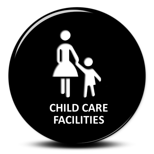 Child Care Facilities Icon Png image #42465
