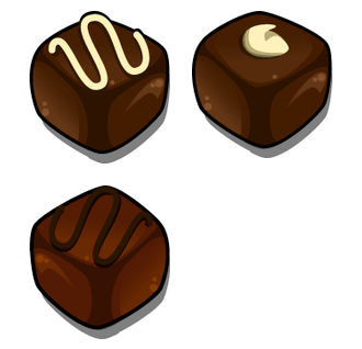 Chocolate Free Vector image #36424