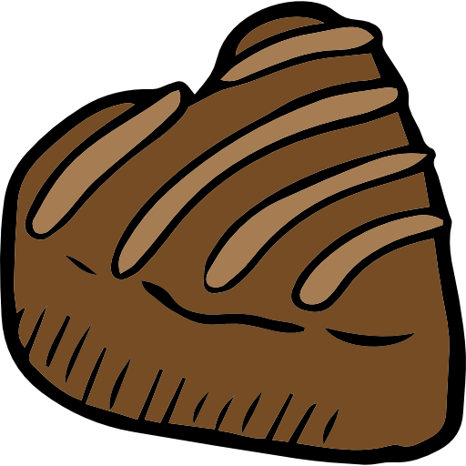 Download Icon Chocolate Free Vectors