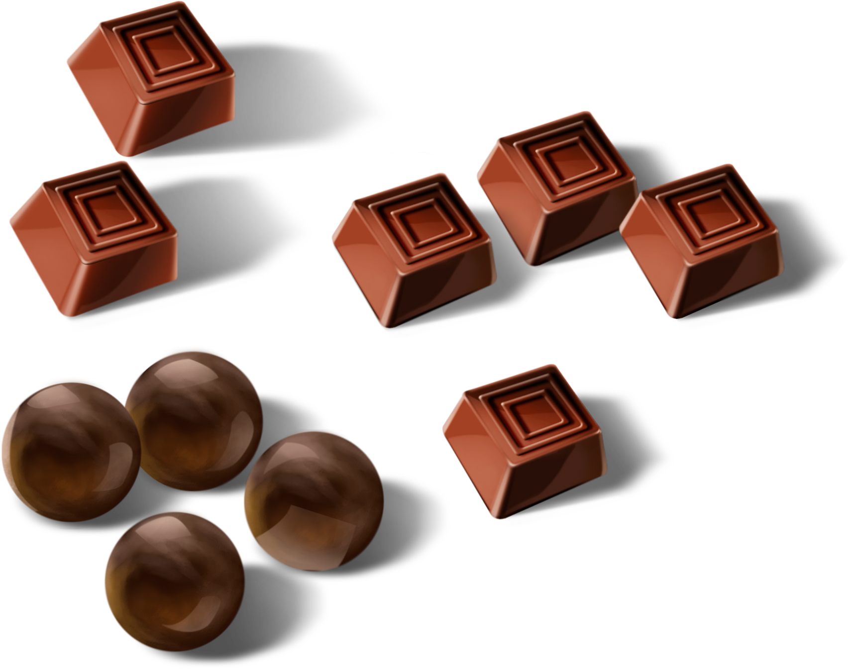 Png Chocolate High-quality Download image #32796