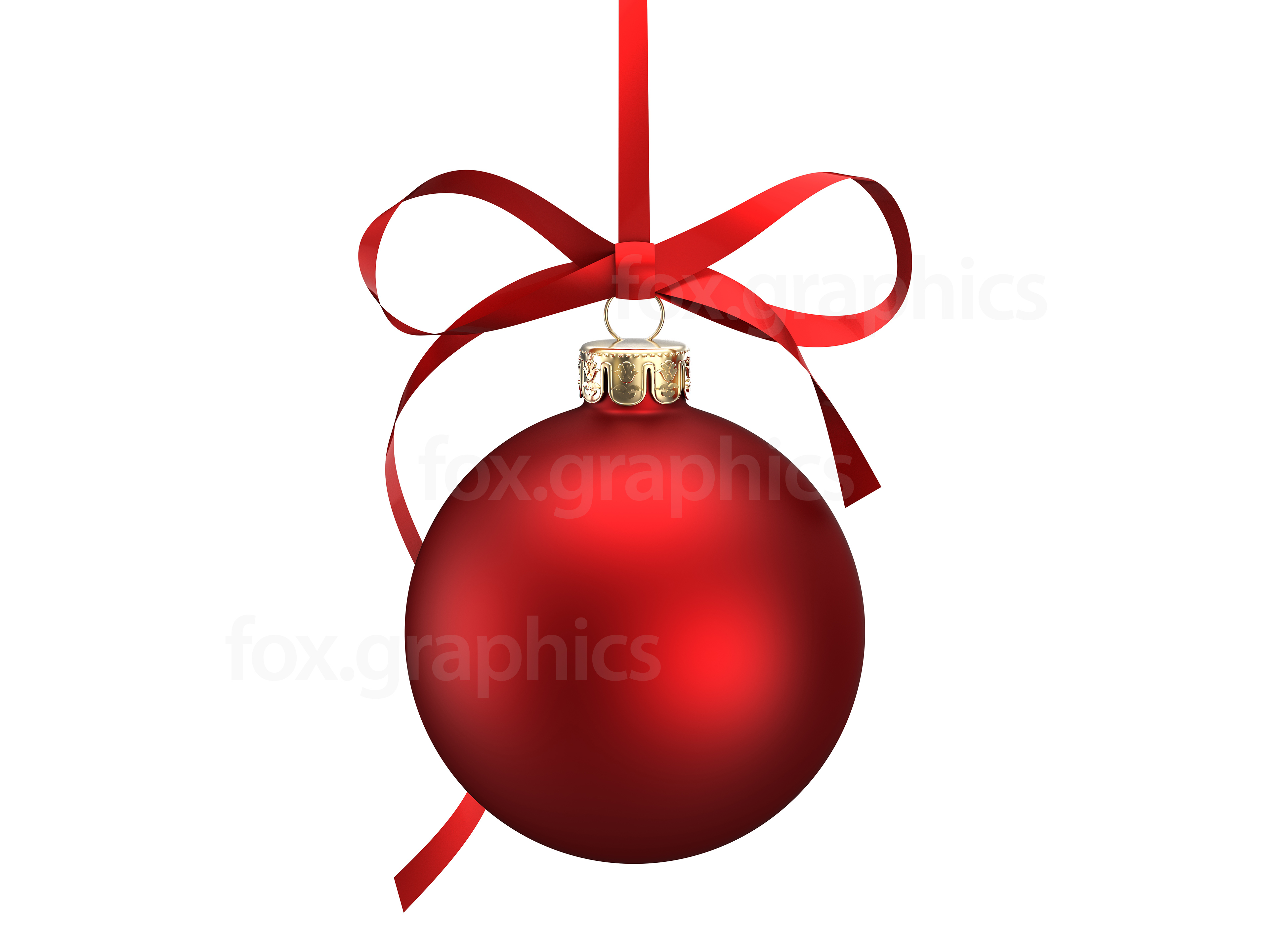 High Resolution Christmas Balls Png Clipart image #35229