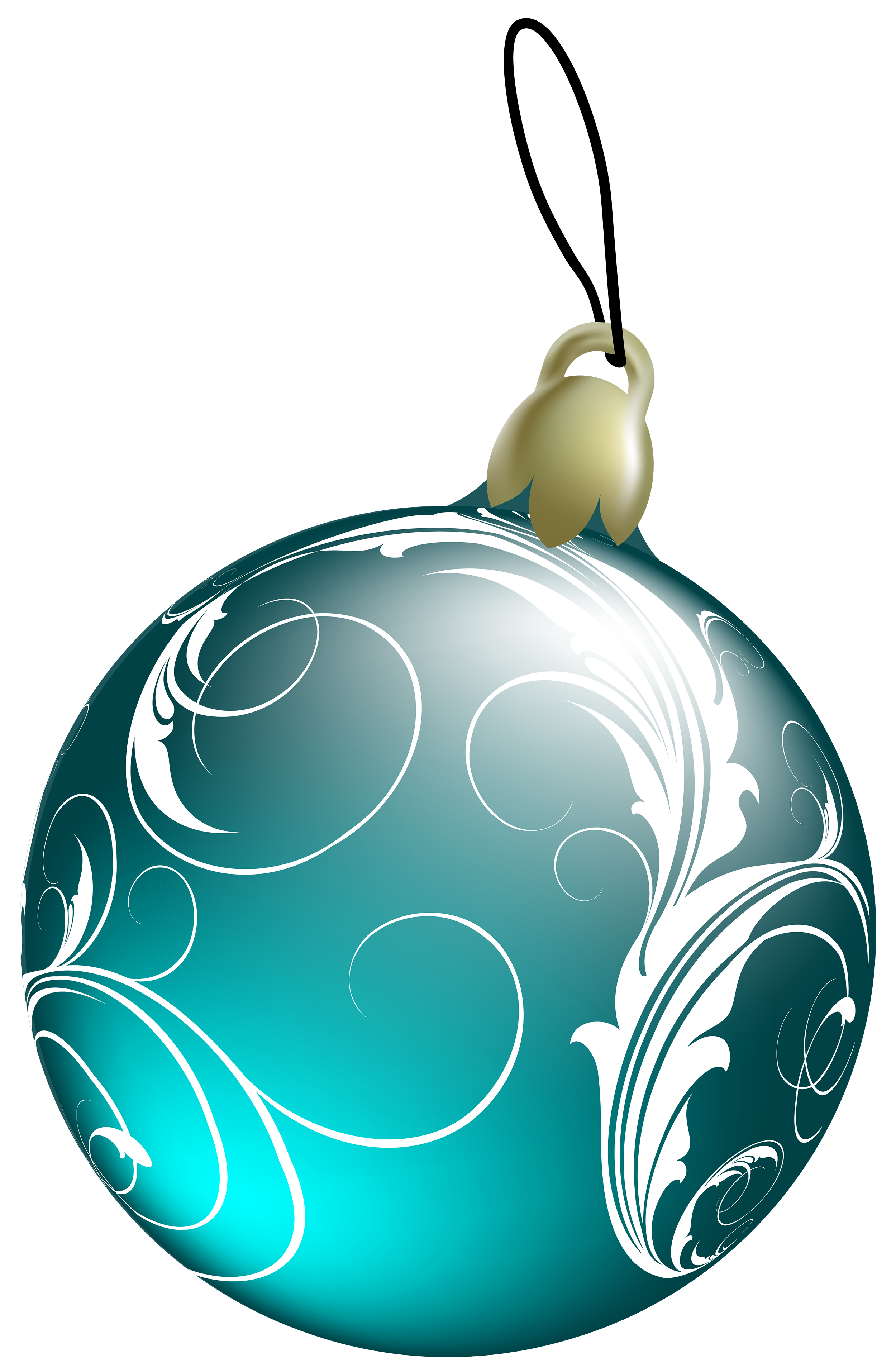 Download Free High quality Christmas Balls Png Transparent Images