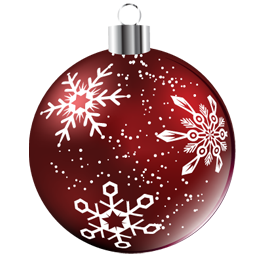 christmas baubles png