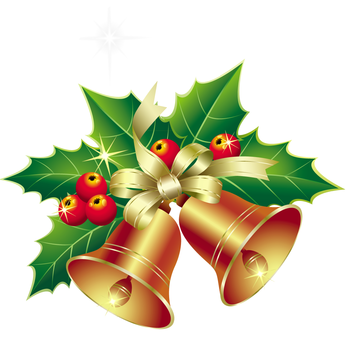 High-quality Christmas Bell Cliparts For Free! image #30828
