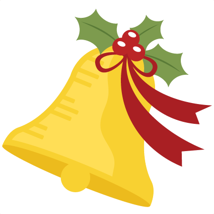 Christmas Bell Png Clip Art 30829 Free Icons And Png