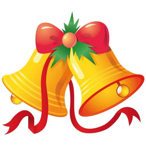 Christmas Bell Png Clip Art image #30815