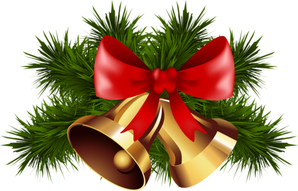 Christmas Bell Png Images image #30817