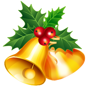 Christmas Bell Png Images image #30820