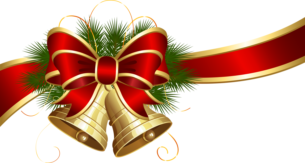 Christmas Bell Png Images image #30821