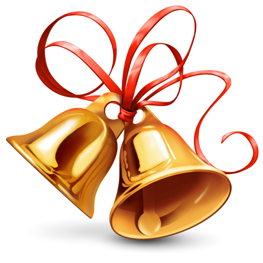 Christmas Bell Png Picture image #30812