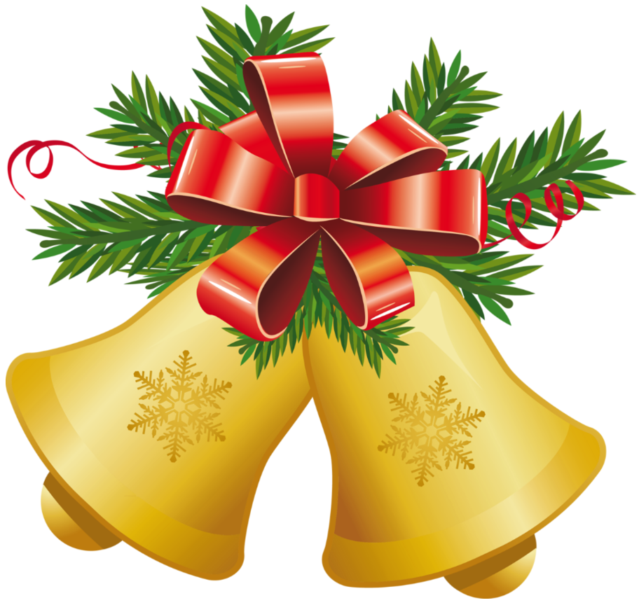 Collection Christmas Bell Png Clipart image #30826