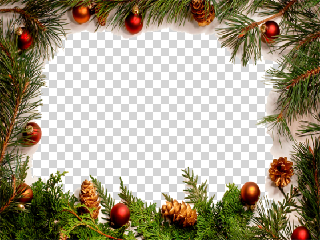Christmas Borders and Frames png