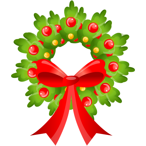 Christmas Bow Icon image #9803