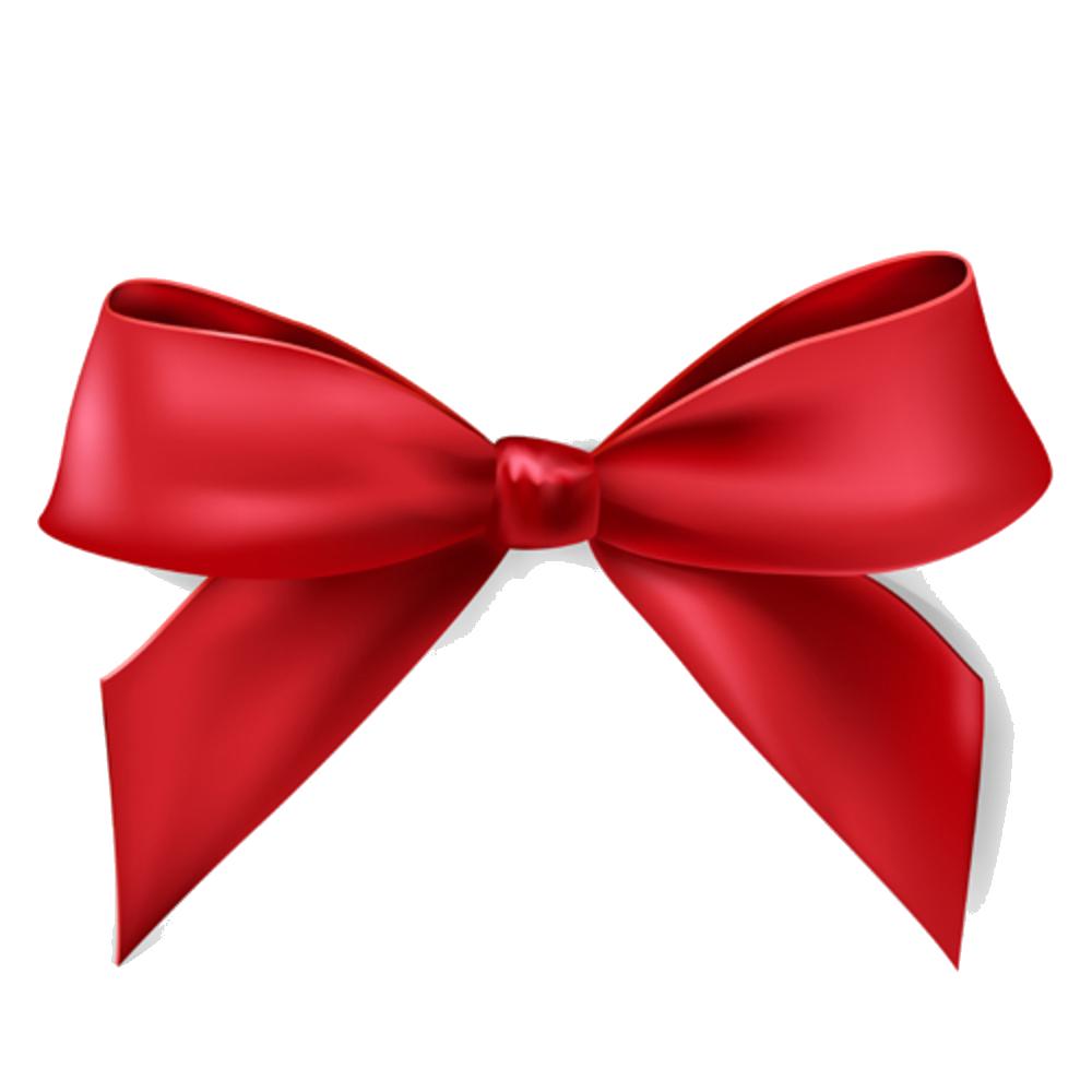 Christmas Bow PNG Photo image #44517