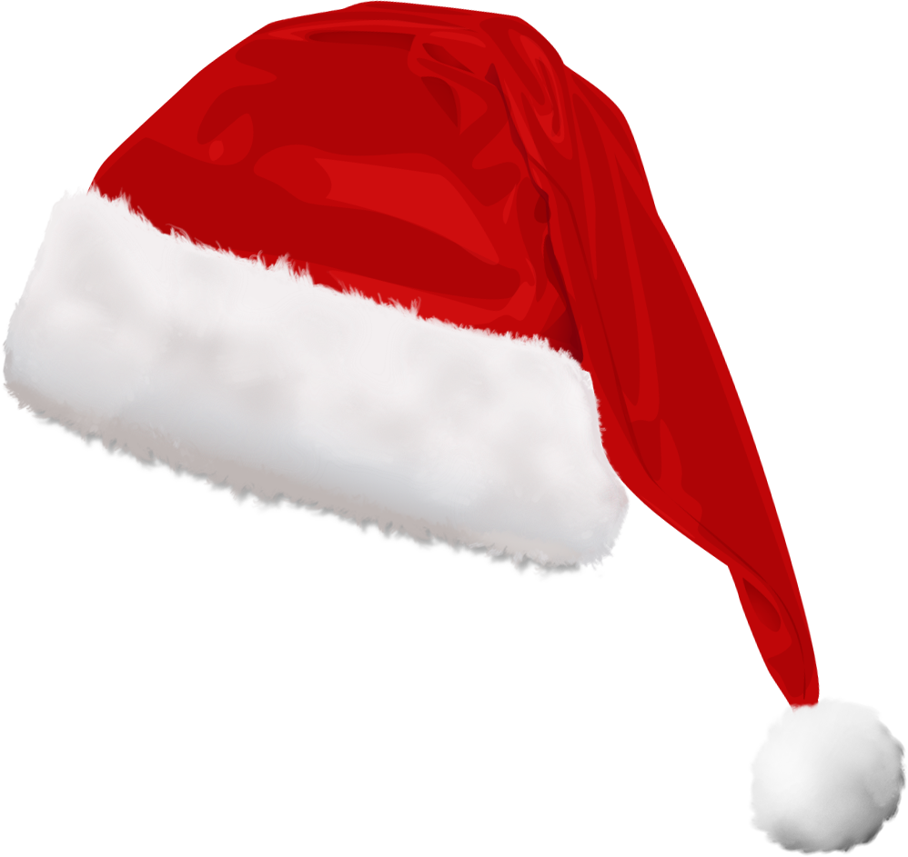 Download And Use Christmas Hat Png Clipart image #19613
