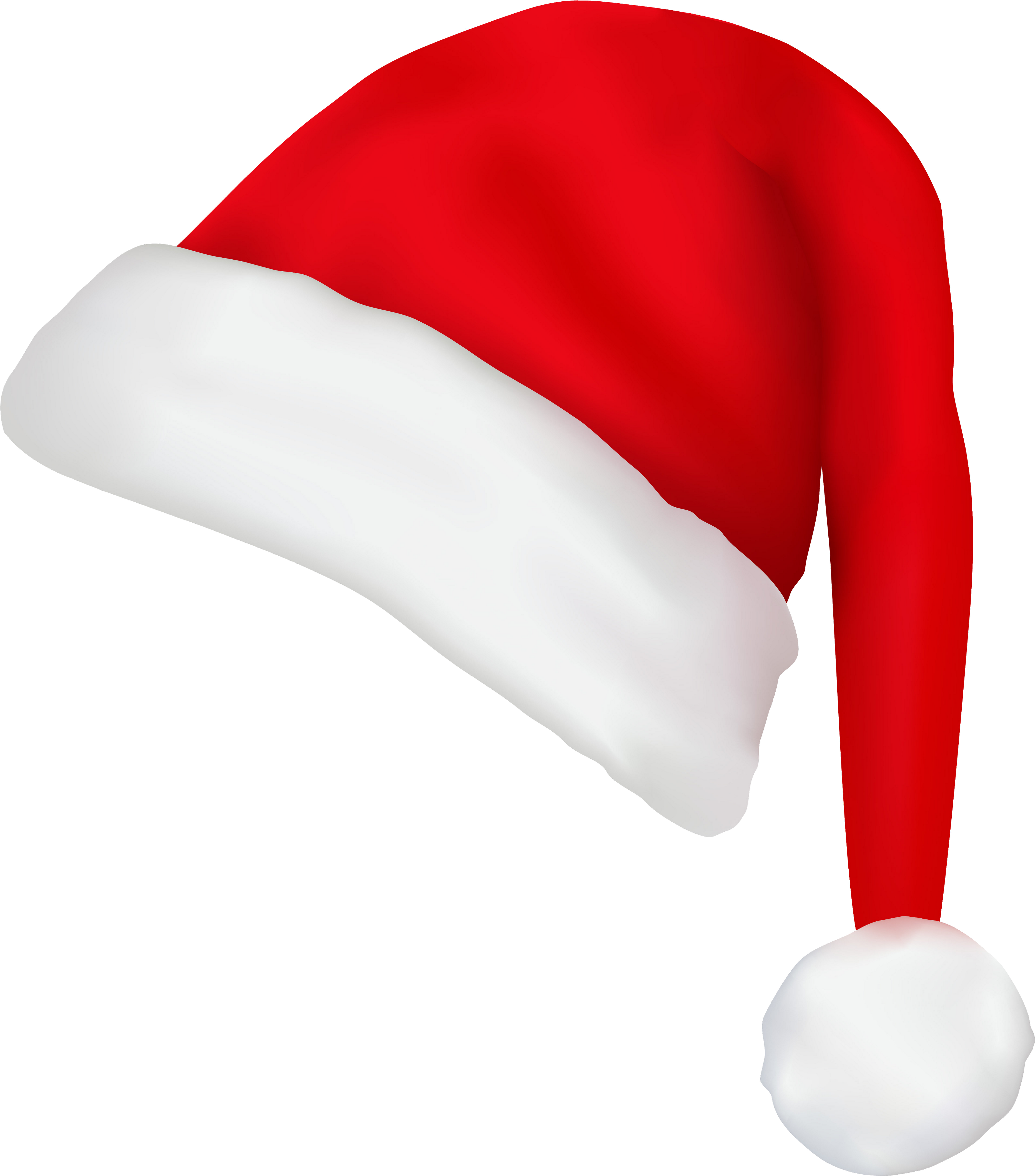 Christmas Hat File PNG image #19615