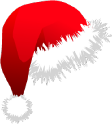 Photo PNG Christmas Hat