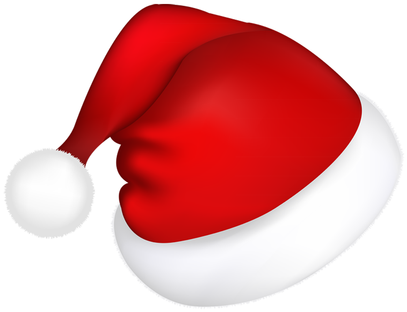 Png Format Images Of Christmas Hat image #19602