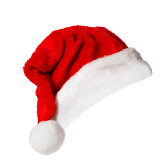 Background Christmas Hat Transparent image #19603