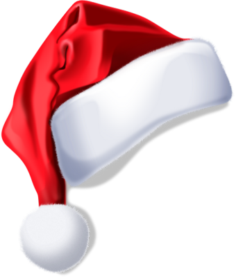 PNG Free Download Christmas Hat image #19607