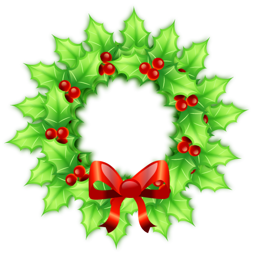 Christmas, Holiday Icon Png image #9811