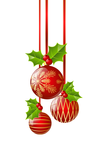 Christmas Ornaments Image image #46358