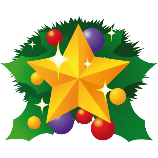 Icon Christmas Star Download