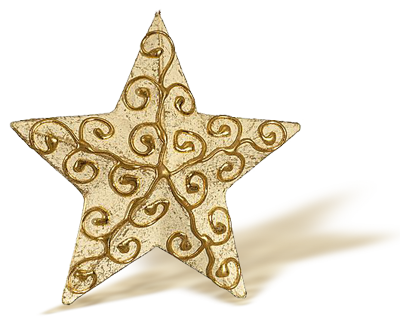 Download Free High Quality Christmas Star Png Transparent Images Image 33916