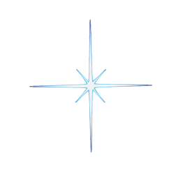 Christmas Star PNG File