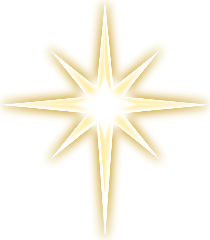 Christmas Star Png 33918 Free Icons And Png Backgrounds