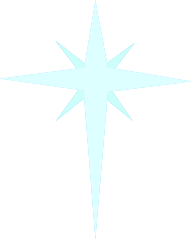Vectors Download Free Icon Christmas Star image #33900