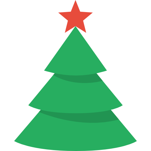 Christmas Tree Icon image #23745