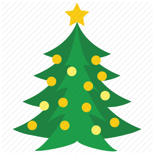 Christmas Tree Transparent Background.Christmas Tree Icon Transparent 23760 Free Icons And Png