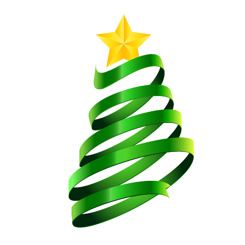 Christmas Tree Icon image #23765