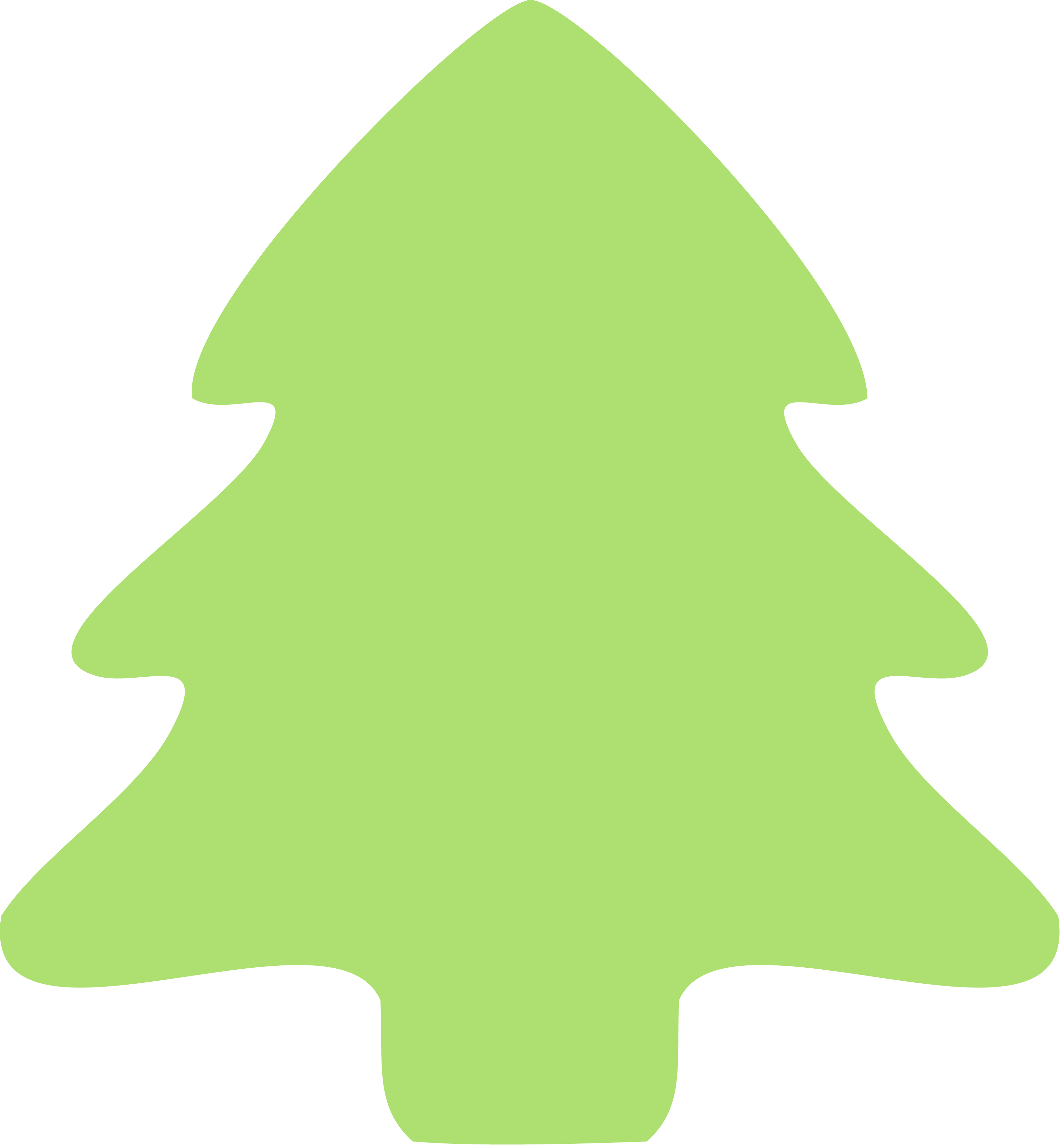 Library Christmas Tree Icon image #23770
