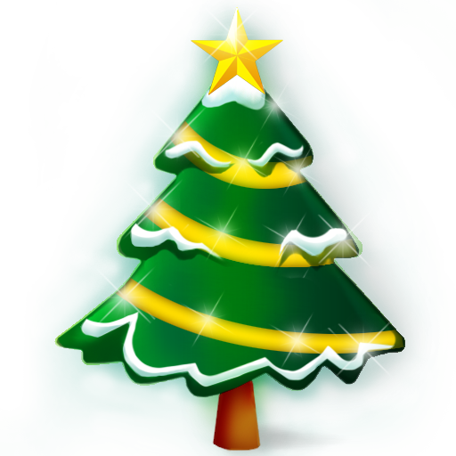 Christmas Tree Icon image #23753
