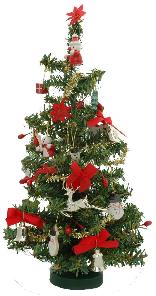 Christmas Tree Png Available In Different Size