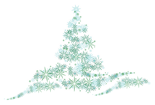 Download Free High-quality Christmas Tree Png Transparent Images image #31866