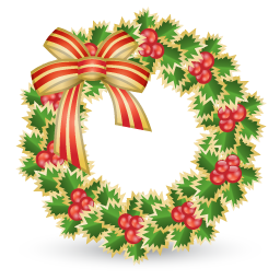 Download Christmas Wreath Images Free image #39775
