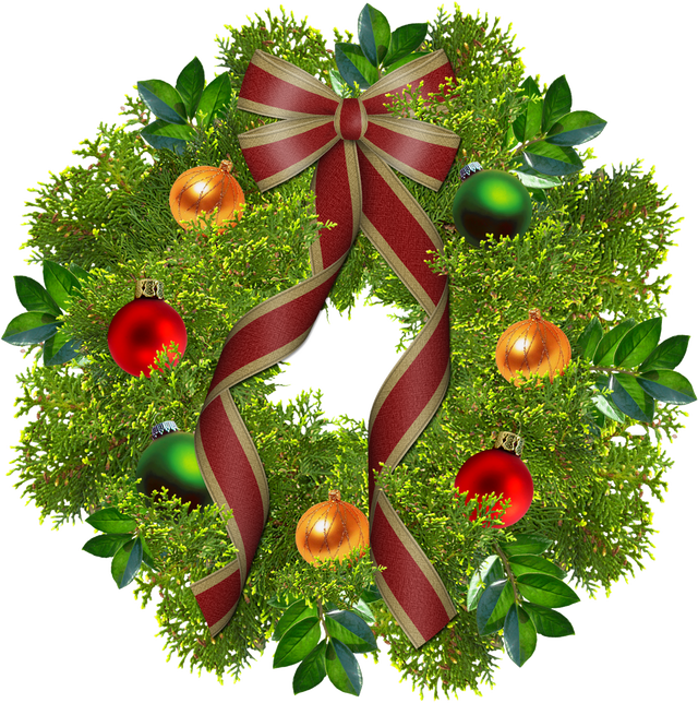 Images Download Free Christmas Wreath