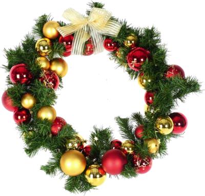 Christmas Wreath Png image #39783