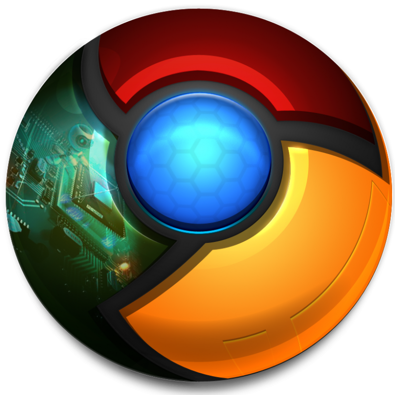 Chrome Icon Png Image image #3152