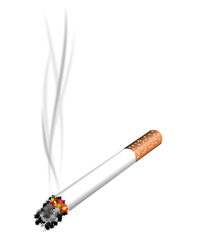 Vector Cigarette Png image #1374