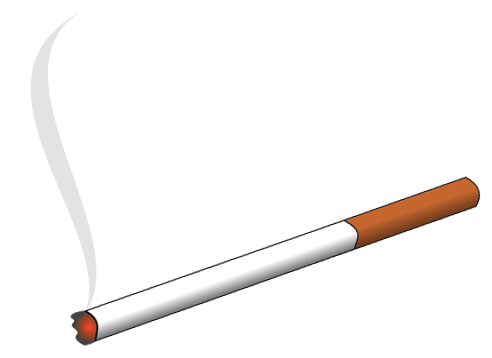Icon Free Download Cigarettes Vectors image #24479