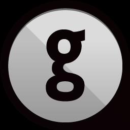 Circle, Color, Github Icon image #38978