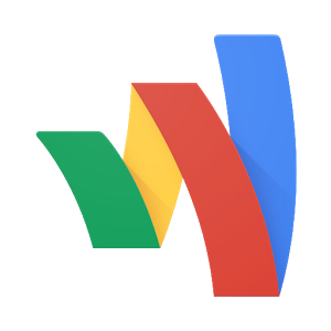 Circle, Google, Wallet Icon  image #6046